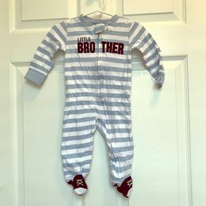 Little Brother Carter's Bundle